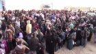 Rusya Ve Esed Sivilleri Vuruyor Onlar Türkiye'ye Sığınıyor - Trtdiyanet