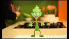 Salatalık - Meraklı Maydanoz   Benim Televizyonum