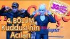 3G Show (Geldim Gördüm Güldüm Show) 4. Bölüm - Acı Gerçek'de Kuddusi'nin Acıları