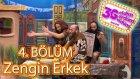 3G Show (Geldim Gördüm Güldüm Show) 4. Bölüm - Taş Devrinde Zengin Erkek Skeci
