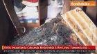 Bitlis' te  İnşaatlarda Çalışarak Biriktirdiği 6 Bin Lirası Yangında Kül Oldu