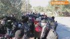 Çanakkale Ayvacık'ta İki Günde 869 Mülteci Yakalandı, 10 Organizatör Tutuklandı