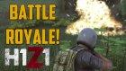 Geri Dönüş ! | H1z1 Battle Royale Maceraları ( W/oyunportal )