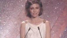 Robert De Niro - Oscar Ödülü Konuşması (1981 - Raging Bull)