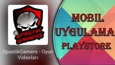 SpastikGamers - Oyun Videoları / Mobil Uygulaması : Takipçi Ligi Kazananları - 1.Hafta!
