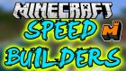 Speed Builders -Mineplex - Yenı Oyun !