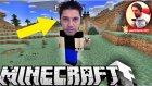 Yeni Seri? | Minecraft Türkçe Survival Yer Altı Şehri | Bölüm 1 - Oyun Portal