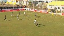 Amedspor - Fenerbahçe 3-3 Maç Özeti