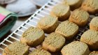 Bergamot Çaylı Kurabiye / Ayşenur Altan - Yemek Tarifleri - Kekevi