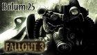 Fallout Oynuyoruz! - Bölüm 25 - Citadel'e Giriş ve Melee Weapons Meselesi -berylvenus