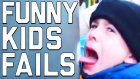 Funny Kids Fails 2016 || A Fail Compilation by FailArmy