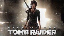 İq Level 200 //rise Of The Tomb Raider Pc - Bölüm 8 - Kashyk