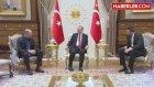Kanter, TBF'nin Cumhurbaşkanı Ziyaretine Göndermede Bulundu