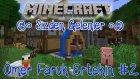 Minecraft Adventure Map - Bölüm 2 - Hile Değil O Bir Kere!