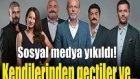 Poyraz Karayel Ekibinden - Beşiktaş Seninle Ölmeye Geldik