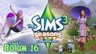 Sims 3 Oynuyoruz! - Bölüm 16 - Banyoda Verilen Parti Gibisi Yok! -berylvenus