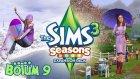Sims 3 Oynuyoruz! - Bölüm 9 - İş, İş ve Yine İş... Hatta Dur, Biraz Daha İş! - berylvenus