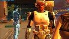 Star Wars: The Old Republic - Female Trooper Jonas Balkar Flirt Options / Nar Shaddaa- berylvenus