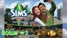 The Sims 3 Oynuyoruz! - Bölüm 2 - İlk Ders Günü ! -berylvenus