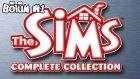The Sims : Bölüm 1 - Eski Sims Style! - berylvenus