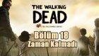 Walking Dead Oynuyoruz! - Bölüm 18 - Omid ve Christa'ya Verilen Önemli Emânet