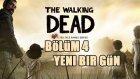 Walking Dead Oynuyoruz! - Bölüm 4 - Geriye Bir Tek Motel Kaldığında - berylvenus