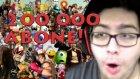 200.000 Abone Özel! - Oyunbaztivi