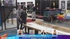 Arsel İdil'i Masada Kaydırıyor - Big Brother Türkiye