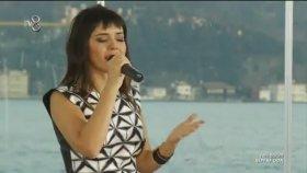 Beyza Durmaz - Dido (Canlı Performans - Şeffaf Oda)