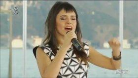 Beyza Durmaz - Hüsran (Canlı Performans - Şeffaf Oda)