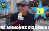 Cebinizde Ne Var  Sokak Röportajlarıı  Fan Edit