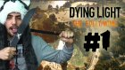 Dying Light The Following #1 - Hey Harran Naber Topram - Teasycat