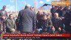 Konya Seydişehir Bordo Bereli' Yüzbaşı Yaşar'ın Şehit Haberi, Ailesini Yasa Boğdu Ek Detaylar