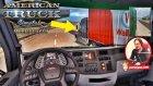 Las Vegas'a Yolculuk   American Truck Simulator Türkçe Multiplayer   Bölüm 4