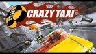 Nostalji Oyunlar - Crazy Taxi - Çılgın Bir Taksiciyim Ben! - Berylvenus