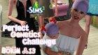 The Sims 3 - Bölüm 13 -  Mükemmel Genetik Özellikleri - Kızının Doğum Gününe Gitmeyen Adam