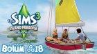 The Sims 3 - Bölüm 18 - Daisy Yoksa Olivia Var!
