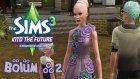 The Sims 3 - Into The Future - Bölüm 2 - Etrafı Gezelim Dedik Canlı Canlı