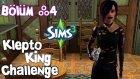The Sims 3 - Kleptoman - Bölüm 4 - Düzgün Şeyi Çalamayan Kız -berylvenus