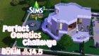 The Sims 3 - Mükemmel Genetik Özellikleri - Bölüm 14.5 - Yeni Evimiz