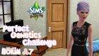 The Sims 3 - Mükemmel Genetik Özellikleri - Bölüm 7 - Üzgünüz, Olmamış Bu...- berylvenus