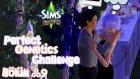 The Sims 3 - Mükemmel Genetik Özellikleri - Bölüm 9 - Sonunda Koca Bulduk! - berylvenus