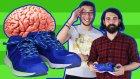 Webtekno : Akıllı Ayakkabı İncelemesi