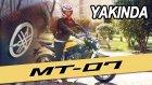 Yamaha MT-07 Tanıtım TEASER