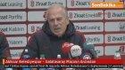 Akhisar Belediyespor - Galatasaray Maçının Ardından
