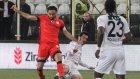 Akhisarspor 1-2 Galatasaray (10 Şubat Çarşamba - Maç Özeti)