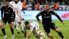 Beşiktaş 1-2  Konyaspor - Maç Özeti (10.02.2016)