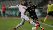 Beşiktaş 1-2 Torku Konyaspor (10 Şubat Çarşamba Maç Özeti)
