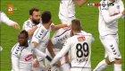 Beşiktaş:1 - 2 Torku Konyaspor | Gol: Volkan Fındıklı (10 Şubat Çarşamba)