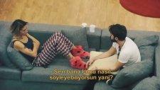 Big Brother Türkiye 11 Şubat Perşembe Fragmanı